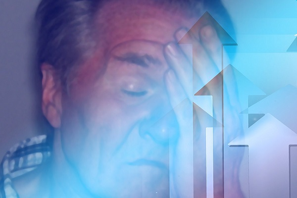 Gefahr Altersarmut – Mieter eher betroffen
