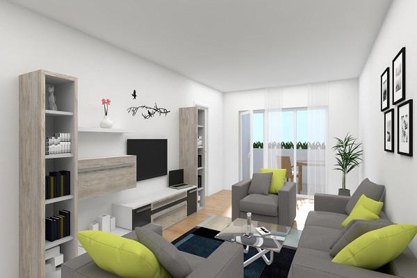 Wohnungsverkauf München Riem