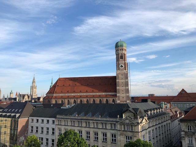 Soziale Bodennutzung, neue Novelle für München beschlossen